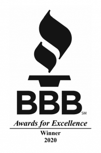 BBB 2020 Award